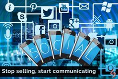 It's the digital marketing era and people living today can find absolutely no ways to escape or isolate themselves from social media. Considering the reach of social media and the intensity of inte… Influencer Marketing, Marketing Na Internet, Social Media Marketing Companies, Marketing Online, Social Media Influencer, Marketing Tools, Affiliate Marketing, Digital Marketing, Marketing Strategies