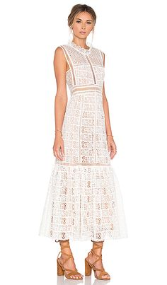 Shop for Rebecca Taylor Sleeveless Crochet Lace Dress in Off White at REVOLVE. Free 2-3 day shipping and returns, 30 day price match guarantee.