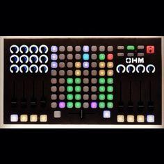 OHM RGB