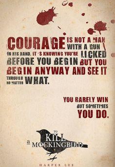 #tokillamockingbird #books #quotes