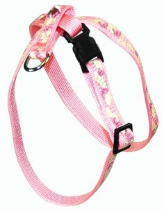 Hamilton 3/8' Adjustable Figure 8 Pup-Cat Harness ** Check this awesome product by going to the link at the image. (This is an affiliate link) #CatLovers