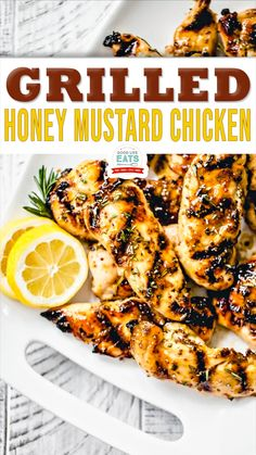 Summer Grilling Recipes, Summer Recipes, Simple Grilled Chicken Recipes, Grilled Chicken Marinades, Easy Grill Recipes, Recipes For The Grill, Chicken Tenderloin Recipes Healthy, Grilling Ideas For Dinner, Grilled Dinner Ideas