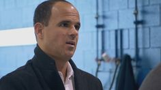 """Marcus Lemonis, Arts '99, stars in the CNBC series """"The Profit,"""" now in its second season. Read more about him at http://go.mu.edu/169MMnz"""