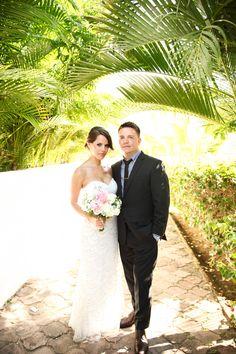 Photography: Melissa Green - www.melissagreenphotography.com  Read More: http://www.stylemepretty.com/destination-weddings/mexico-weddings/2014/04/30/tropical-puerto-vallarta-destination-wedding/