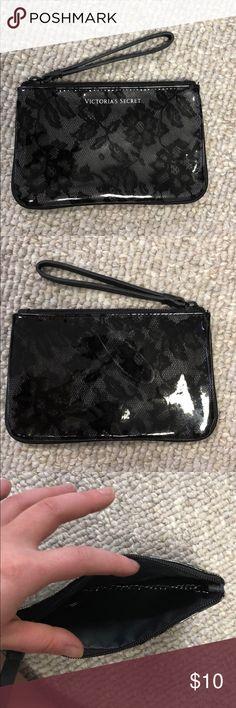c60bd6adb Victoria Secret Wallet Only used one time Victoria s Secret Bags Clutches   amp  Wristlets Victoria Secret