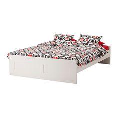 Bed frame, BRIMNES