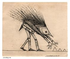 'Playing Triangles' Jon Carling 2011
