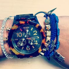 The 42-20 Chrono styled by akersey89 on Instagram