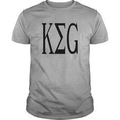 Keg - Tshirt