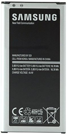 Welcome to my pros and drawbacks consumer reports of the Samsung Galaxy S5 Standard Battery (2800mAh) NFC – Frustration-Free Packaging – Black . My objective in this review will  be to aid you as much as possible make a decision whether or not this is the right  product for you. I...