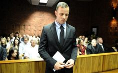 Oscar Pistorius murder charge: latest - Telegraph