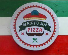 Mexican Pizza Ven, disfruta de la mejor comida mexicana en Tunja, mexican pizza, todo en comidas rápidas.