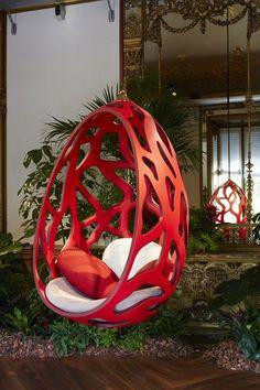 Objets Nomades Irmãos Campana Louis Vuitton (Foto: divulgação)