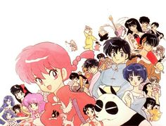 Ranma y medio capitulo 27 latino dating