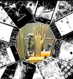 DoBeDo » Max Fowler art collage london