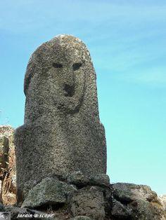 Filitosa Capitale préhistorique de la Corse