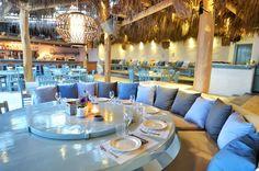 Hip Spots | Best Restaurants, bars & beach bars in Mykonos