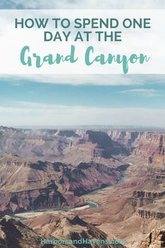 This Grand Canyon it