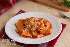 La pasta alla vecchia bettola è un piatto di quelli speciali,estremamente saporito,economico e gustoso perfetto da offrire ad amici e parenti...