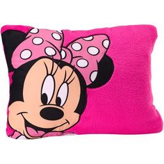 Shop a great selection of Disney Minnie Toddler Pillow. Find new offer and Similar products for Disney Minnie Toddler Pillow. Minnie Mouse Nursery, Minnie Mouse Pink, Mickey Mouse, Disney Babys, Baby Disney, Disney Junior, Pink Throw Pillows, Kids Pillows, Disney Pillows