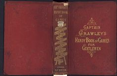 The British Library copy is at shelf mark 7913c4. Original covers of red wave vertical-grain cloth.