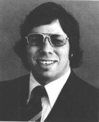 Steve Woznaik