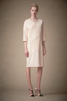 Carolina Herrera Pre-Fall 2014 - Review - Fashion Week - Runway, Fashion Shows and Collections - Vogue