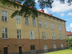 Högskolan Kristianstad.