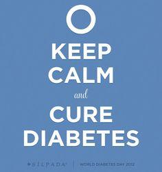 De collecteweek is gestart. Alles voor een wereld zonder diabetes!!