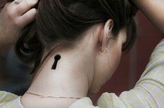 . tattoo .