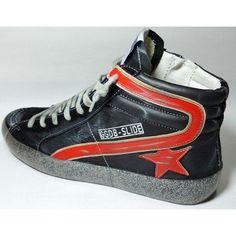 info for 5ae94 b54ab https   www.goldengoosesneakers.es  Comprar Golden Goose Slide Hombre Negro