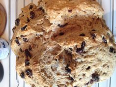 ... soda bread gypsy soda bread six soda bread with port soaked raisins