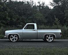 *My 85 Chevy Photoshoot* - Forum 87 Chevy Truck, Classic Chevy Trucks, Chevy C10, Chevy Pickups, Chevrolet Trucks, Lowered Trucks, C10 Trucks, Pickup Trucks, C10 For Sale
