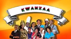#HappyKwanzaa! Learn how people observe this festivity & trace back its roots to ancient #African customs.