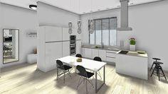 Interior Designer Uses RoomSketcher To Visualize Design For Clients