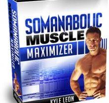 SOMANOBOLIC MUSCLE MAXIMIZER