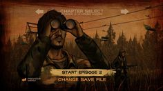 The Walking Dead: Season 2 Episode 2 Part 1 Gameplay Walkthrough