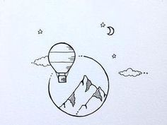 sketches new Drawing . simple and romantic -Drawing . simple and romantic - Light bulb with leaves within vector by Chuhail on VectorStock® 35 Cool Easy Whimsical Drawing Ideas Things to Draw Passionate by Nin Hol Doodle Art, Doodle Drawings, Art Drawings Sketches, Tattoo Sketches, Easy Drawings, Simple Tumblr Drawings, Easy Drawing Designs, Easy Designs To Draw, Simple Doodles Drawings