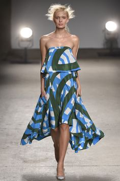 Tracy Reese Spring 2016 Ready-to-Wear Collection Photos - Vogue http://www.vogue.com/fashion-shows/spring-2016-ready-to-wear/tracy-reese/slideshow/collection#21