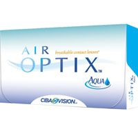 Buy air optix aqua Ciba Visioncontact lenses online at affordable prices from LensesDirect.co.in, one of the largest online contact lenses retailers in India.