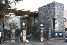 Royal Botanic Garden Edinburgh   John Hope Gateway