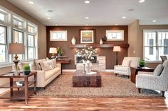 Delightful living room shag rug Ideas, best of living room shag rug and brown accent wall ideas living room transitional with shag rug coffee table idea 71 home interior pictures wall decor