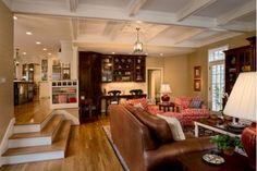 Lovely Living Room Design