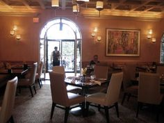 Dallas - Rosewood Mansion on Turtle Creek