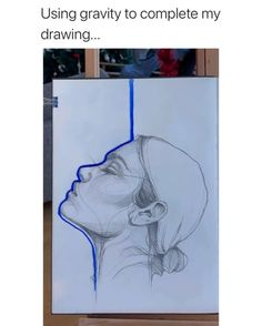 Cool Art Drawings, Art Drawings Sketches, Pretty Art, Cute Art, Illustration Mode, Wow Art, Amazing Art, Awesome, Art Tutorials