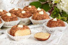 Пирожное Картошка по ГОСТу - рецепт с фото