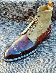 Gorgeous shoe!!