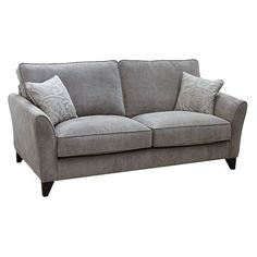 Fairfield Fabric Sofa - 3 Seater. The Fairfield Fabric Sofa boasts a chunky durable frame and a classic modern feel perfect for relaxing in #sofa #livingroom #comfort