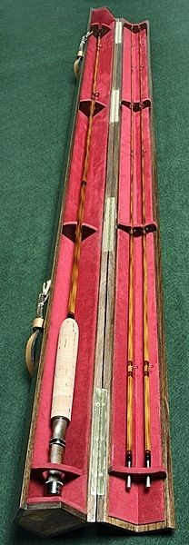 Pentalux Rods Fly Rods - West Slope Classic Fly Tackle