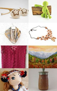 August Gifts by Gabbie on Etsy